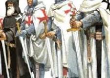 Storia medievale. Pratola Peligna: a ' tavola con i Templari'. Nella dieta il segreto della loro longevità?