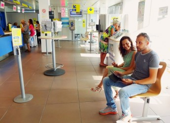 Nell'ufficio postale di Morciano attivo il WiFi gratuito.