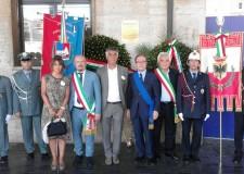 Bologna. commemorazione della strage del 2 agosto.