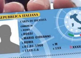 Ravenna. Carte di identitò elettroniche al costo di 22 euro.