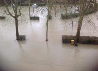 Santarcangelo. Alluvione febbraio 2015, le domande di contributo in Comune entro il 29 settembre.