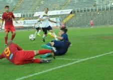 Calcio, il Ravenna FC scivola davanti al San Donato