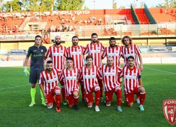Calcio. Forlì sconfitta dalla Sambenedettese, che con la terza vittoria in trasferta resta al vertice.
