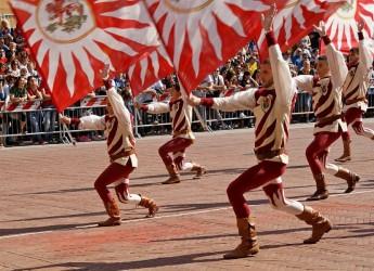 Sabato 17 settembre Faenza accoglie i Campionati italiani sbandieratori e musici