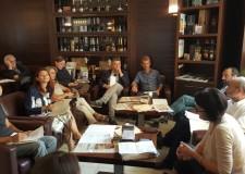 A Rimini la festa Left Wing per il Sì dell'Avvenire con Martina, Orlando e Poletti