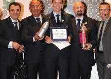 Riccione incorona Elisa Zurlini, migliore barlady italiana