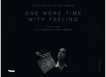 Savignano sul Rubicone. Al cinema Uci il 27 e 28 settembre Nick Cave con One More Time with Feeling.