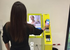 Prenotare il ticket per lo sportello da smartphone o tablet:  nell'ufficio postale di Forlimpopoli ora si può.