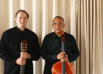 Faenza, un concerto per l'amicizia Domenica 25 settembre in Pinacoteca comunale.