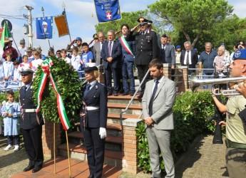 Rimini ricorda il 72° anniversario della sua Liberazione
