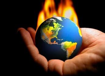 Riscaldamento globale: l'allarme dalla NASA: agosto 2016 il più caldo degli ultimi 136 anni