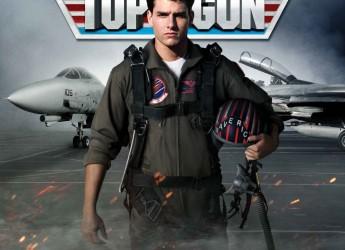 Savignano sul Rubicone. All'Uci arriva ToP Gun 3D: dal 26 al 28 settembre in occasione del 30° anniversario della pellicola.