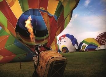 Solo poche ore separano Cristina D'avena dal Ferrara Balloons Festival