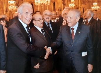 Lugo, testimonianza di un incontro con Carlo Azeglio Ciampi