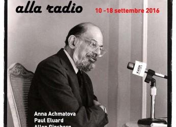 Al via la seconda edizione del Cantiere poetico per Santarcangelo , quest' anno dedicato a Giuliana Rocchi