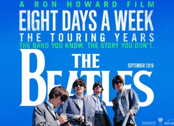 Savignano sul Rubicone. All' UCI Cinemas l'anteprima live di The Beatles: Eight Days a Week. Giovedì 15 settembre.