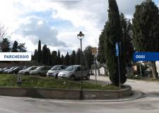 Santarcangelo: riqualificazione parcheggio Cappuccini,il 19 settembre l'inizio dei lavori