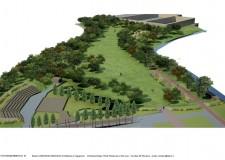 Riccione, presentato il progetto del Parco degli Olivetani alla ex fornace.