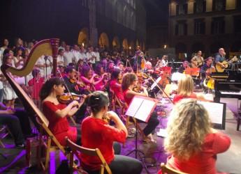 Forlì, Il Concerto per Federico arriva in Barcaccia
