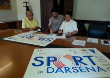 Ravenna, torna per il terzo anno 'Sport in Darsena': festa della sport che costruisce comunità