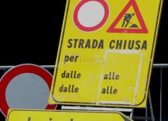 Faenza. Via Zuffe, stop al traffico per 7 mesi. Ai residenti il doppio senso di marcia.