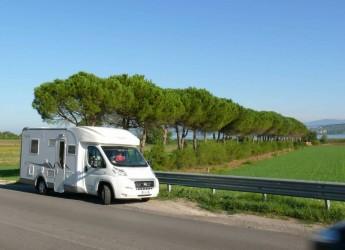 Santarcangelo al primo posto per l'area Nord Italia  tra i Comuni del Turismo in Libertà