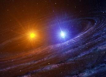 Santarcangelo capitale mondiale dell'astrofisica