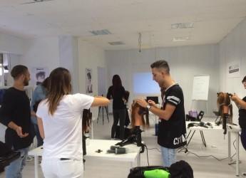 Apre a Lugo l'Accademia VNT per parrucchieri