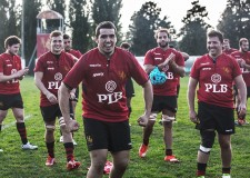 Rugby, Il Romagna si impone sul Vasari Arezzo per 31-13