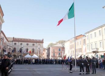 Commemorazione dei defunti e Festa dell'unità nazionale e delle forze armate: le iniziative in programma a Ravenna