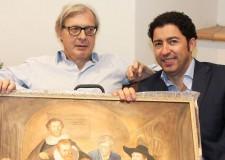 Spoleto Arte incontra Venezia: come nasce l'idea di coniugare questi due poli? Parla Vittorio Sgarbi