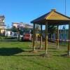 Rimini, Grotta Rossa: nuovi giochi per i giardini di via del Lupo
