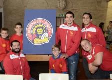 Una nuova iniziativa sportiva a Forlimpopoli. Presentato il Progetto Rugby