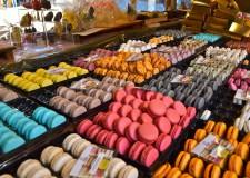 San Marino di cioccolato con Choco Note