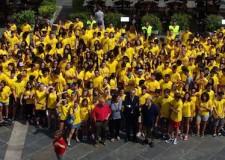 """Ravenna, venerdì all'Almagià si festeggiano le """"Magliette gialle"""" di """"Lavori in Comune"""""""