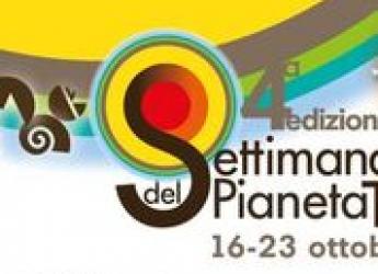 Italia. Ecco il Festival del pianeta Terra. Il nostro Paese trasformato nel 'regno' delle Geoscienze.