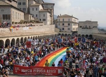 Unione: la Bassa Romagna alla marcia Perugia – Assisi per la pace e la fraternità.