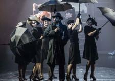 """Ravenna, """"Mimì è una civetta"""" riparte dal Teatro Alighieri per un lungo tour nei teatri dell'Emilia Romagna"""