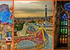 Lugo, Appuntamento venerdì 14 ottobre con l'arte 'immaginaria' di Gaudì