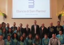 San Marino, presentate le squadre Beach & Park per la stagione 2016/2017