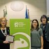 Unione: il progetto 'Futuro Green 2020′ si aggiudica il premio 'Italian Resilience Awards'