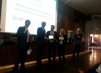 A Hera il Project Energy Efficiency Award del CESEF