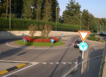 A San Mauro a breve arriverà una nuova rotatoria. In via Bellaria.