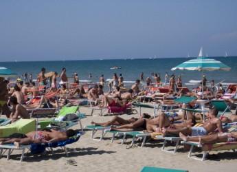 Turismo, primi 8 mesi del 2016 col segno piu' in Emilia Romagna. E sulla Riviera Romagnola crescono gli ospiti stranieri