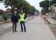 Cotignola, approvato un piano di asfaltatura per 90mila euro