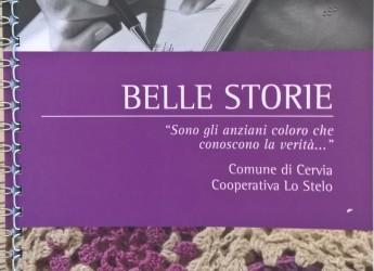 """""""Belle storie"""": sono gli anziani coloro che conoscono la verità. I racconti in un libro dedicato."""