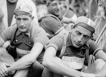 Non solo sport. I cent'anni del Giro più bello. Il Diavolo va in appello. La Signora per tornare in cielo.
