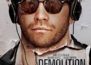 Savignano. Lunedì d'Essai con Demolition-Amare e Vivere. Cinema d'autore a 5 euro all'Uci.