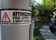 A Cervia è partito il servizio di derattizzazione e disinfestazione.