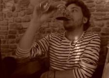 Longiano. L'aperitivo intelligente con il sommelier Filippo Apollinari.